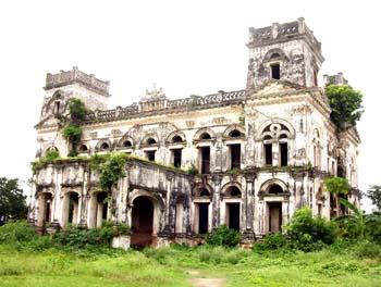 king forte in thawe gopalganj