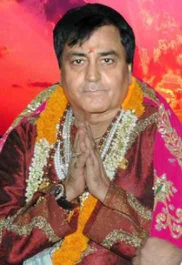 Shri Narendra Chanchal
