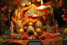 Mata Vaishno Devi Temple