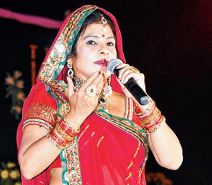 malini awasthi bhakti songs